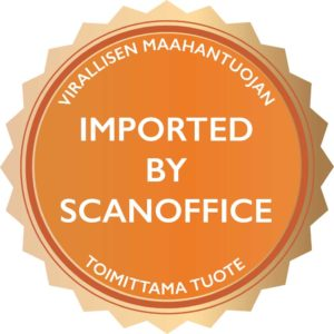 Imported By Scanoffice logo