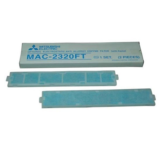 Mitsubishi Electric Anti-Allergy Enzyme suodatin MAC-2320FT
