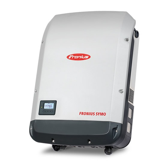 Fronius -invertterit